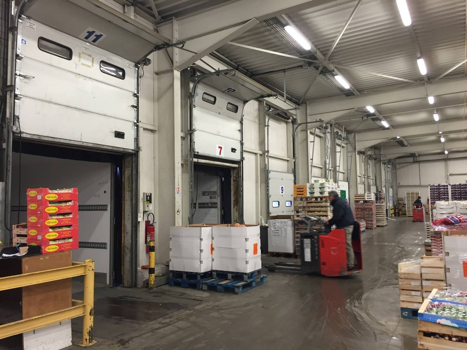 maintenance fermetures en Vaucluse (84)